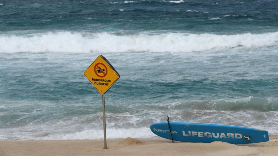 sydney waves winds