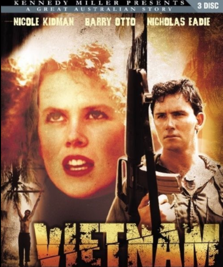 Vietnam DVD box set