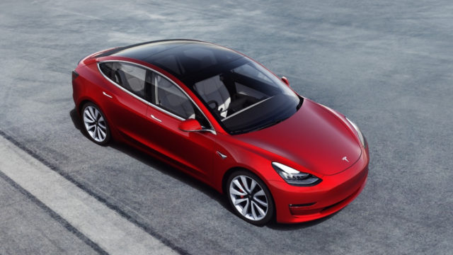 The Tesla Model 3 has finally arrived in Australia. Here's how it drives