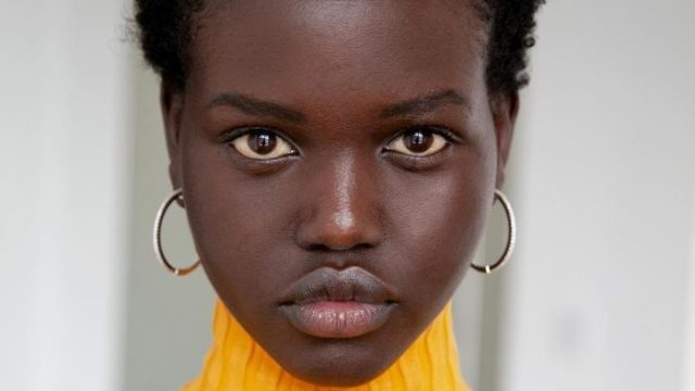 South Sudanese-Australian model slams magazine's photo blunder
