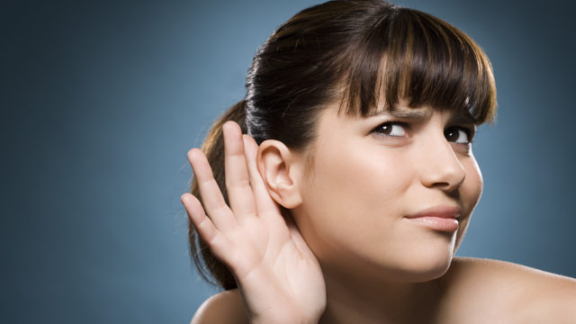 Hearing loss could affect your brain power, study shows
