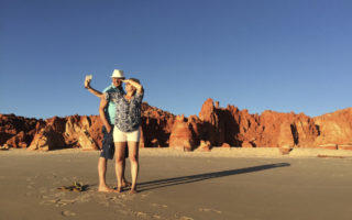 kimberley in pictures