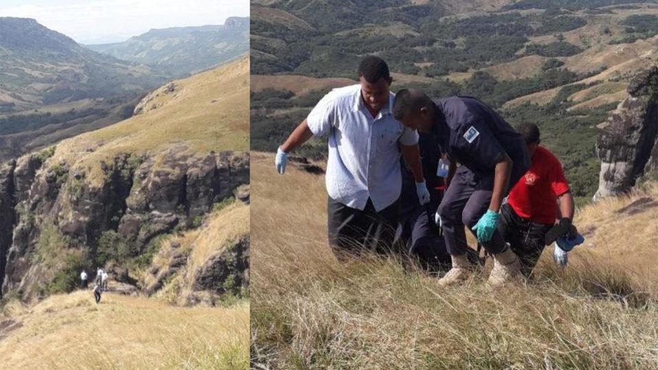 fiji family murder