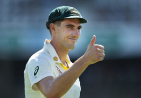Brett Lee says the choice is clear: Cummins <i>must</i> open Test attack_2