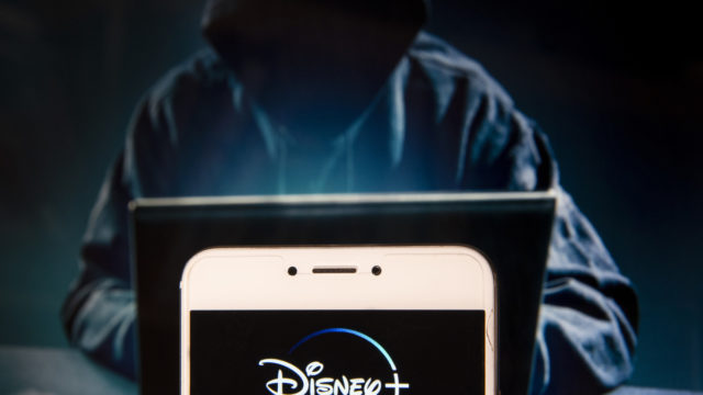 Why the launch of Disney Plus could spark the return of internet piracy