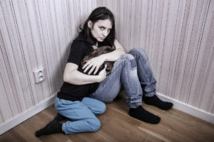 domestic abuse survivors not able to afford rents