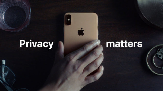 Apple claims it's tech's privacy king – but that reign is being compromised