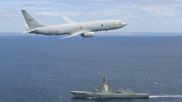 RAAF joins surveillance effort against North Korea