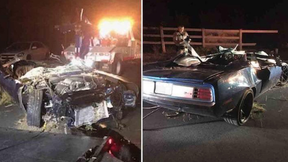 Actor Kevin Hart suffers 'major back injuries' in horror car