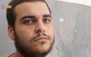 Hamza Elbaf.