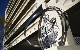 federal police abuse child network