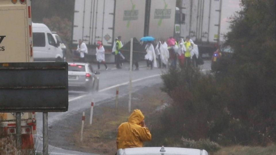 Tourists confirmed dead in horror New Zealand bus crash