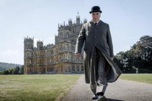 Jim Carter Downton Abbey