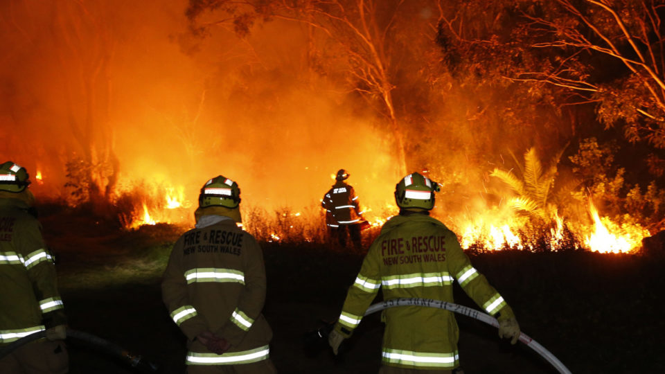 bushfires-queensland