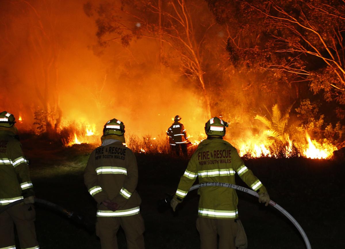 bushfires-queensland