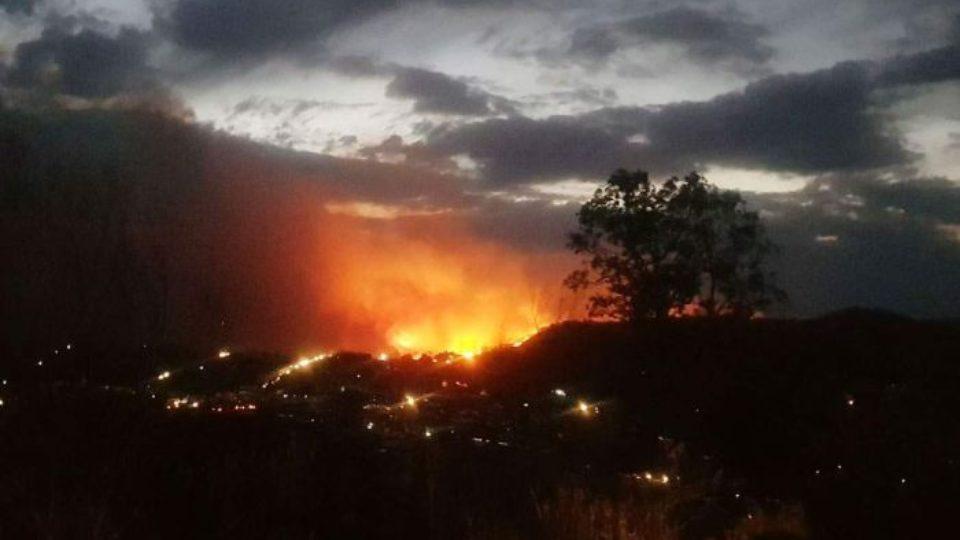 Image result for bushfires