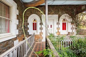 horror adelaide mansion