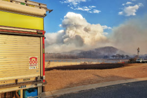 qld nsw bushfires september 2019