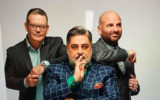 Gary Mehigan Matt Preston George Calombaris