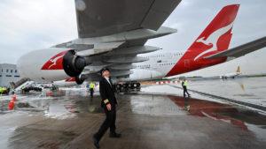 qantas workers coronavirus