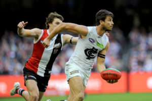 alex silvagni football retire