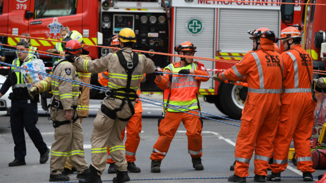 Two men dead, two injured after four workplace injuries in mere hours