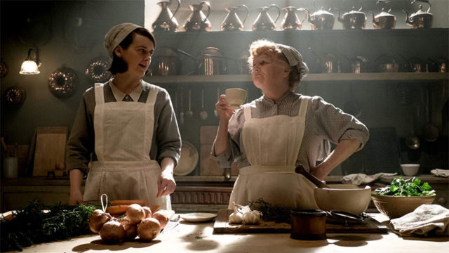 Downton Abbey movie doubles down on nostalgia and silliness but not plot