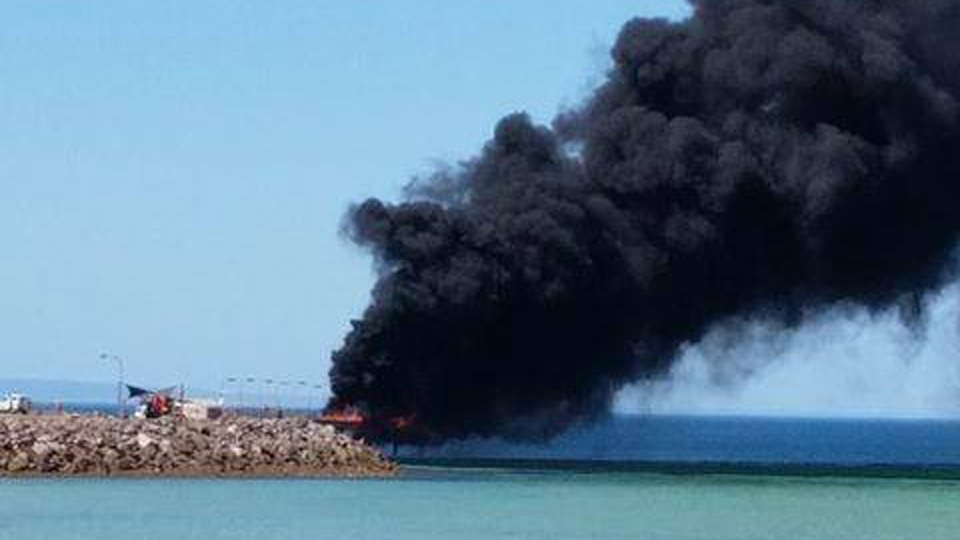 whyalla jetty workplace injuries