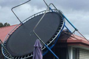 tasmania winds trampoline