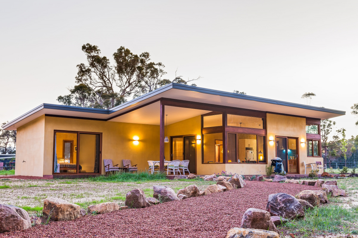 A look inside six of Australia's most sustainable houses