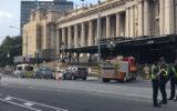 victorian parliament car