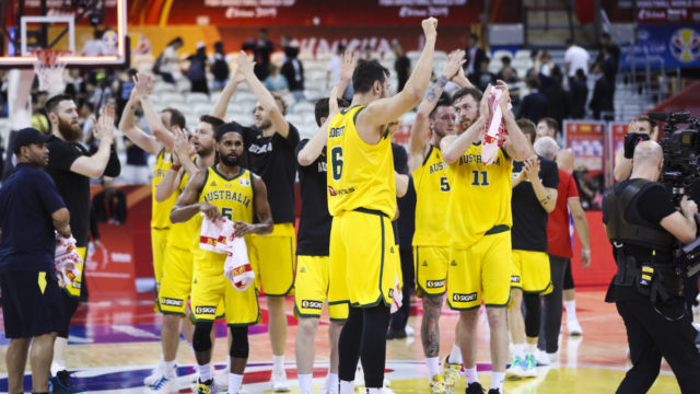 Basketball: Boomers big moment arrives with Spain grudge-match