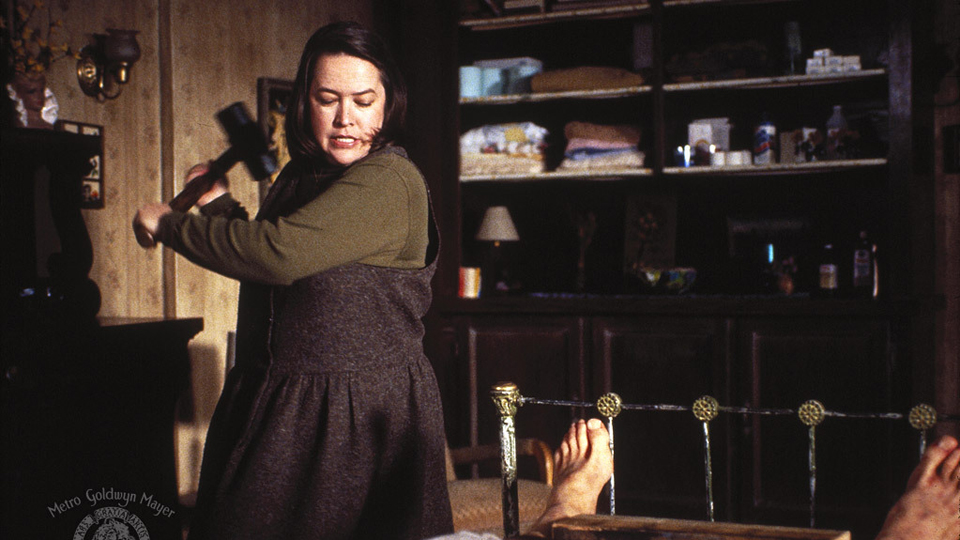 Kathy Bates James Caan