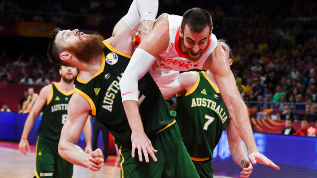 Basketball: Boomers out of World Cup after double overtime