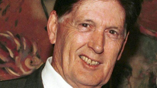 Iconic Australian actor Paul Cronin has died aged 81
