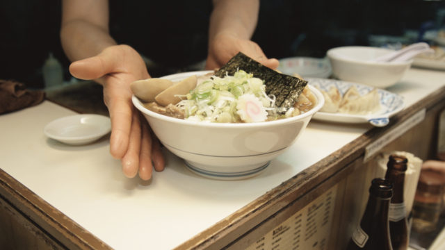 The iconic ramen is a must-eat-at-least-once meal for visitors to Tokyo. <i>Photo: Getty</i>