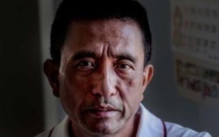 Stanley Xie.