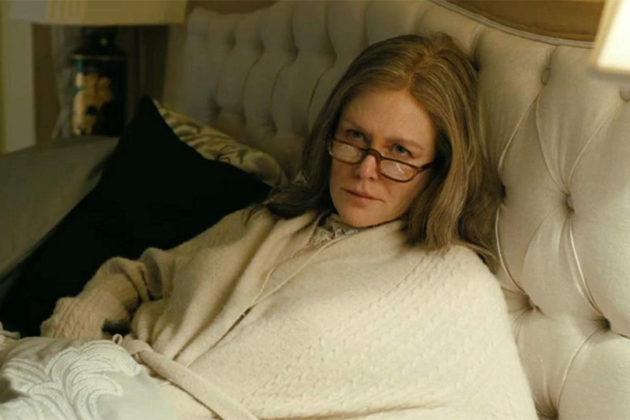 Nicole Kidman The Goldfinch