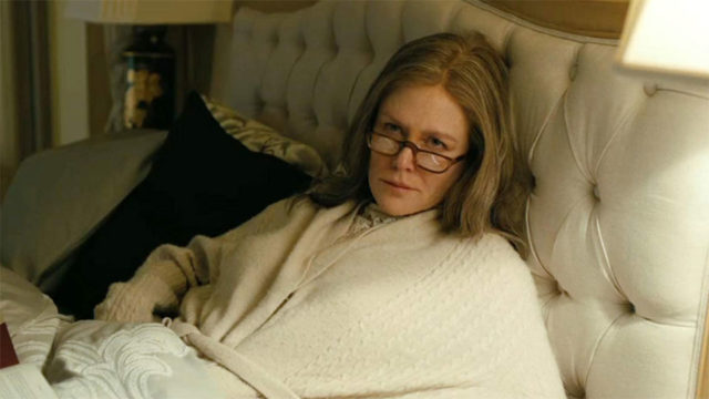 The Goldfinch's disastrous reviews and box office ruin Nicole Kidman's Oscars hopes