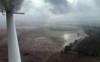 nsw rain drought