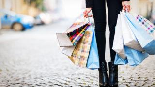 Shopping ethically