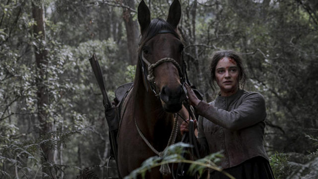 The Nightingale is Australia's latest Ozploitation movie hit