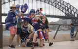 australia day crackdown