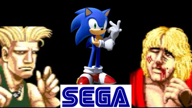 Sega's reborn Mega Drive is captivating middle-aged men – and a whole new generation