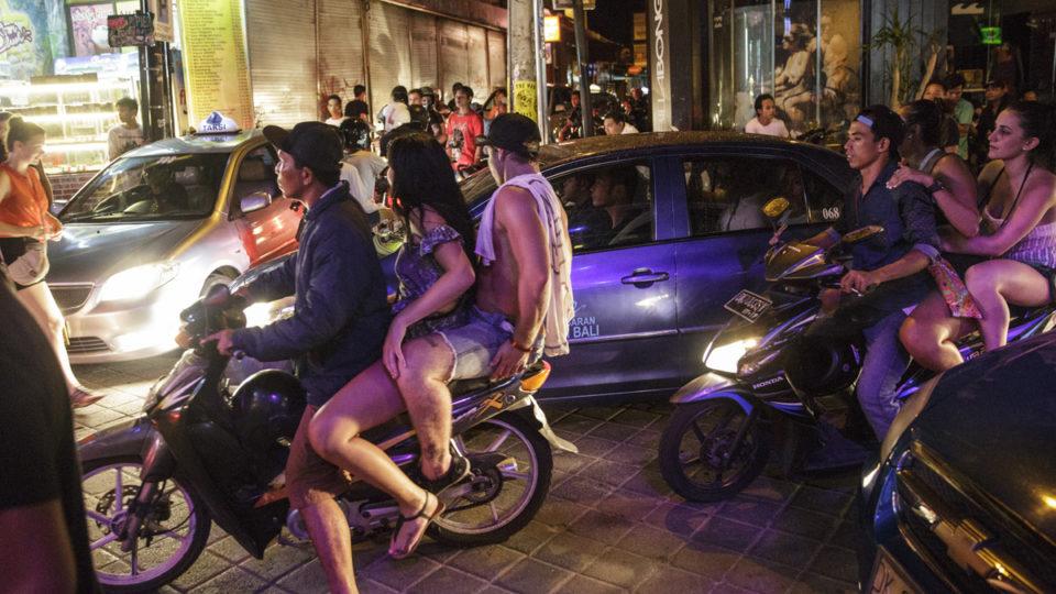 bali sex ban tourist