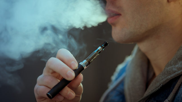 Flavoured e-cigarettes can kill lung cells, even without nicotine, Australian researchers discover