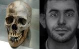 skull bushland cold case