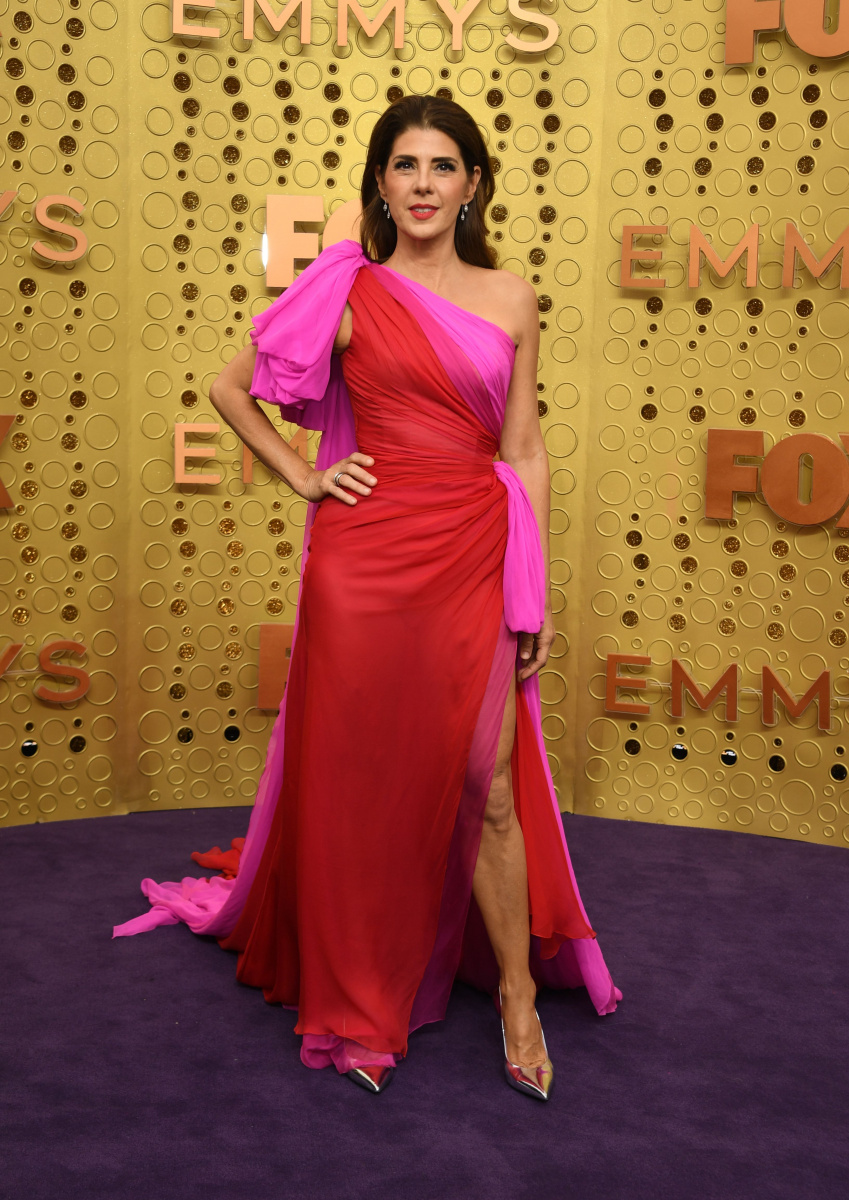Emmys 2019 best and worst dressed stars on the purple carpet