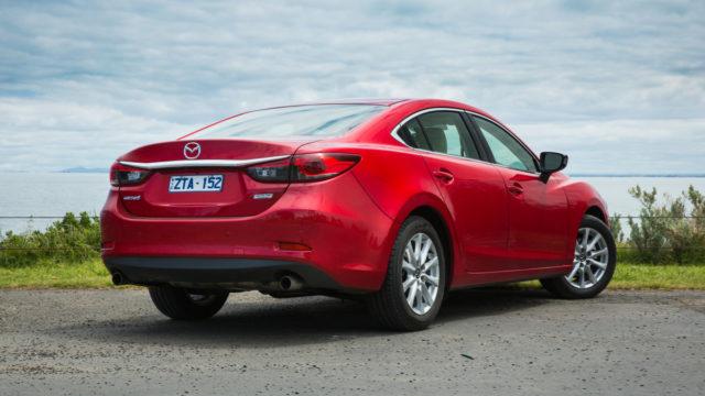 Australia's best-value used cars of 2019