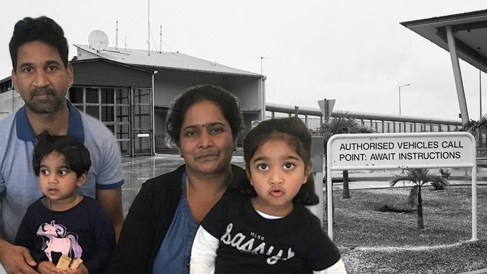 biloela family detention